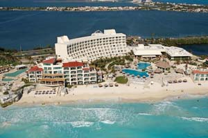 Grand Park Royal Cancún Caribe All Inclusive Resort